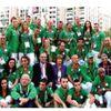 Les sportifs Algériens participants aux J.O de  Rio