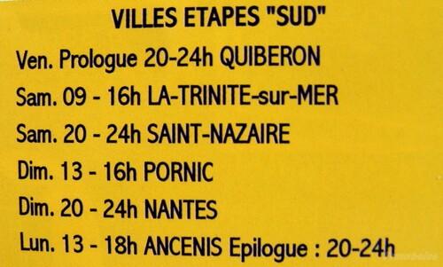 Tour de Bretagne