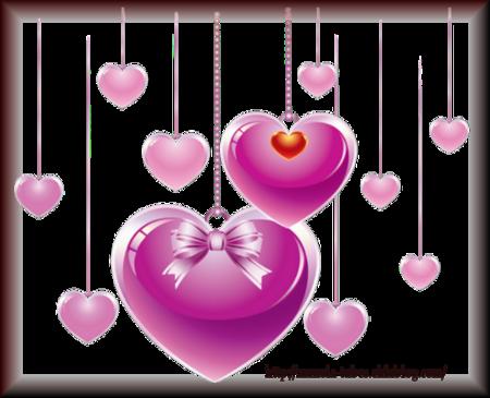 Tubes cœur Vectoriel 2981
