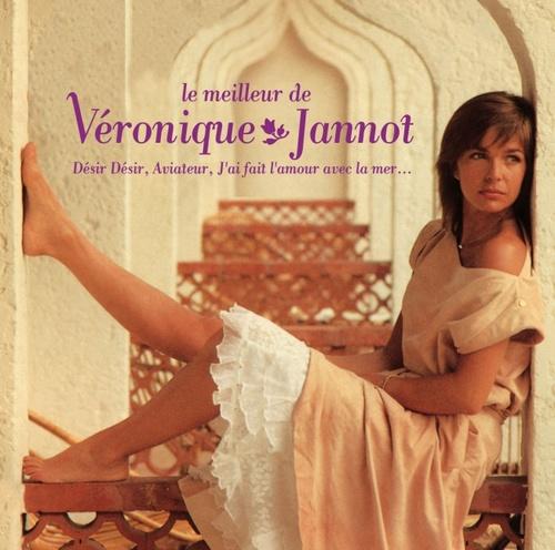 JANNOT, Véronique - Aviateur  (Chansons françaises)