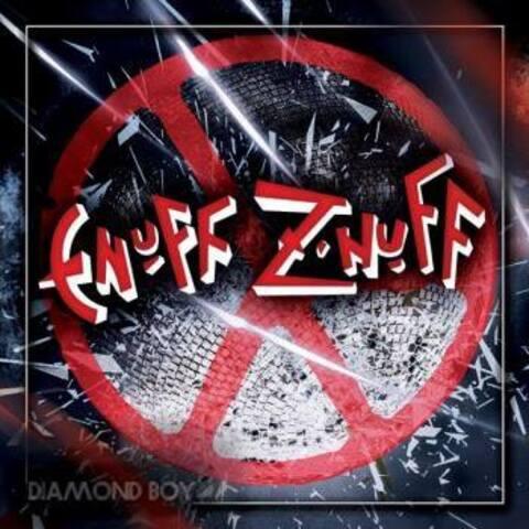 ENUFF Z'NUFF - Un nouvel extrait de l'album Diamond Boy dévoilé