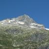Les sommets du massif du St Gothard