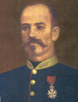 Jean Danjou
