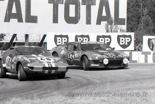 Ferrari 365 GTB/4 Daytona (3/3)