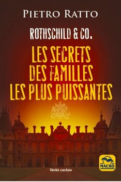 Les Rothschild & Co  -  Pietro Ratto