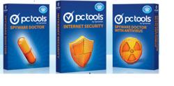 La fin des produits de sécurité PcTools