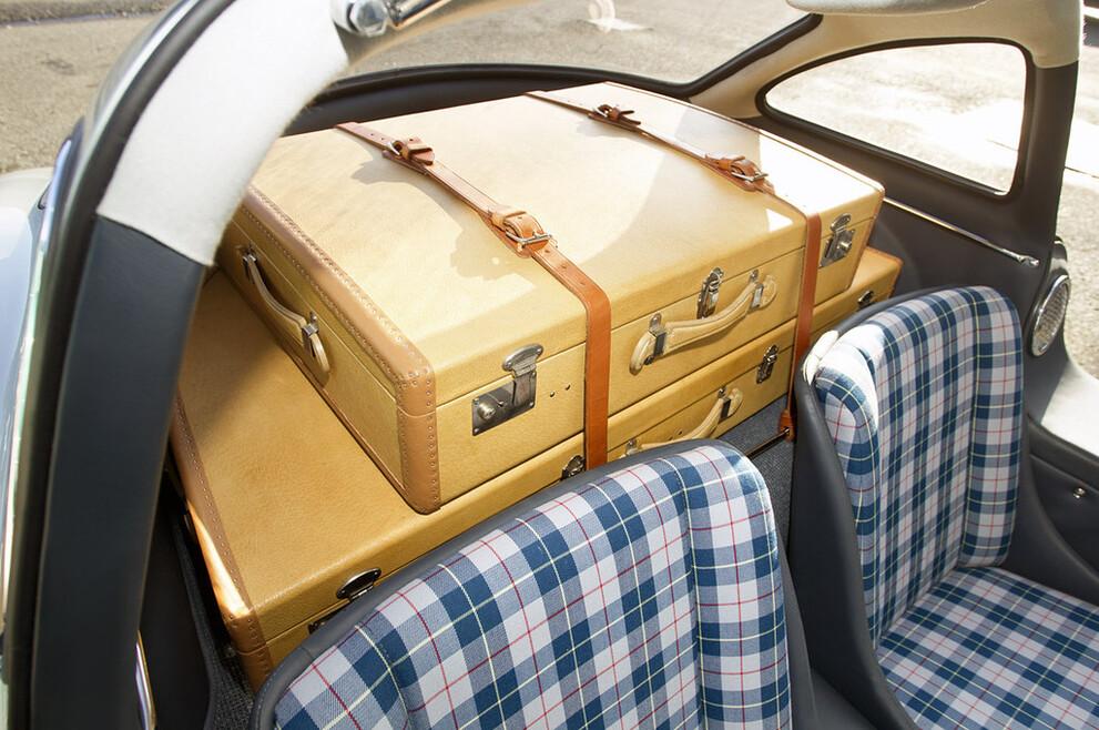 Les valises les plus chères du monde ....