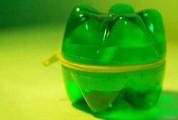 Que faire avec des bouteilles en plastique?