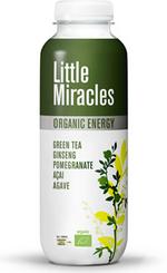 Little Miracles « organic Energy