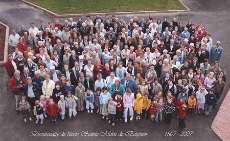 Le bicentenaire: 1807-2007