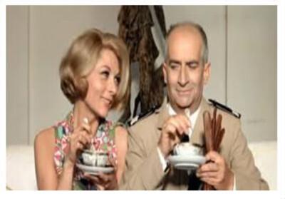 Adieu, Carrie Fisher et Claude Gensac