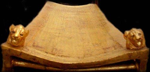 Le trésor de Toutankhamon (page 5)