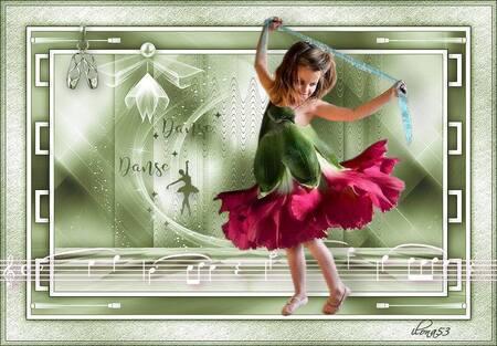 Danse, danse - Virginia