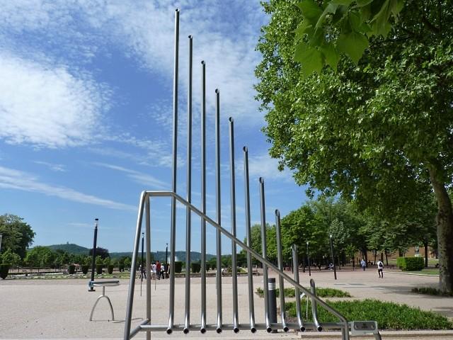 Place de la République Metz 19 Marc de Metz 2011