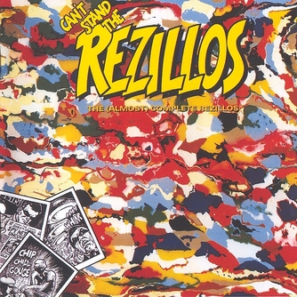 We come from Garageland! The Rezillos (Thank you dado!)