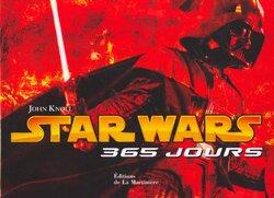 Star Wars -365 jours - John Knoll