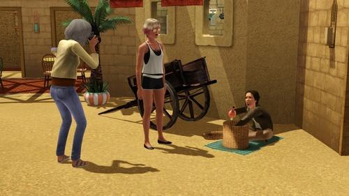 Chapitre 75: Nathan devient plus célèbre, ça agace Cassie.