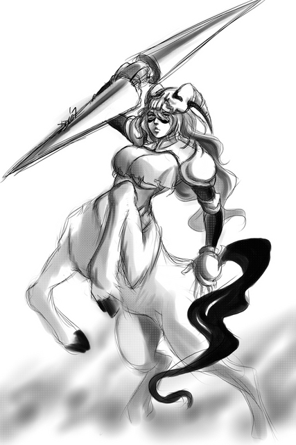 espada Nell