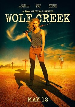Wolf Creek (Série, 2016)