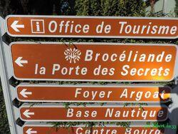Brocéliande en Bretagne (35)
