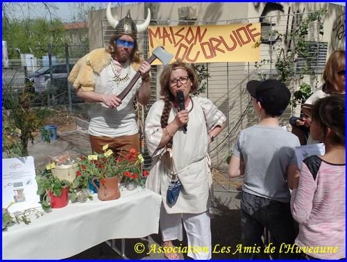 Fête Gauloise