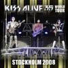 Alive 35 (Live, 2008)