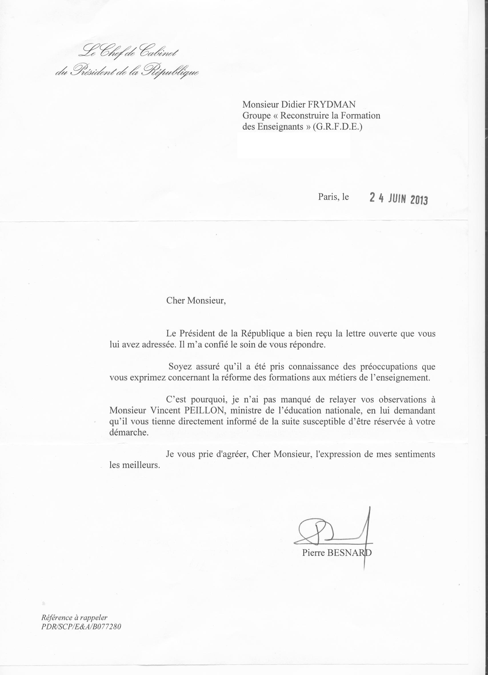 Très ACTUALITE DE LA FDE - (page 2) - HQ71