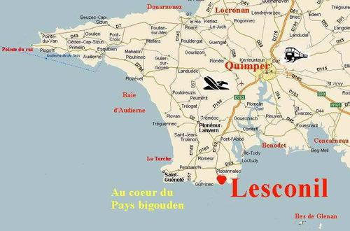 846 - Lesconil (29S)