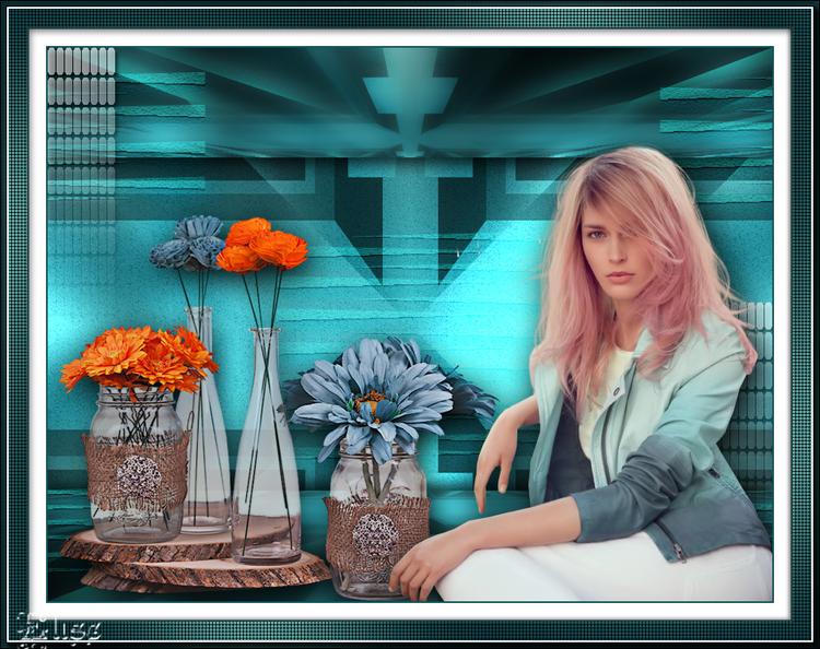 Rebecca de Violine