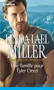 L'honneur des frères Creed T.3   Linda Leal Miller