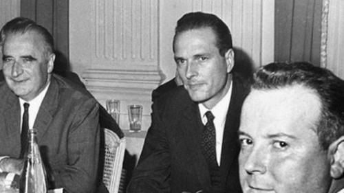 Le décès de Jacques Chirac