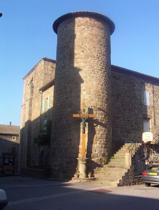 Mairie d' Arlebosc
