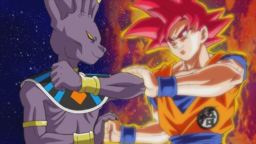 New Infos de Dragonball Z