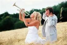 PHOTOS mariage ORIGINALES et idées mariage créatives ...