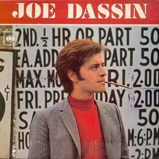 Joe Dassin, 1966
