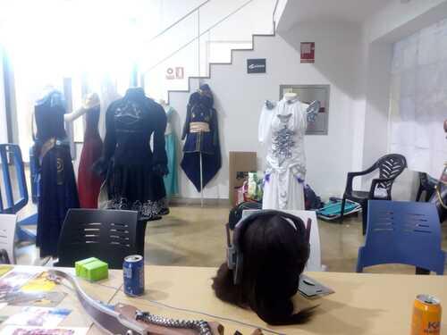 ExpoFriki Sanlúcar 2019