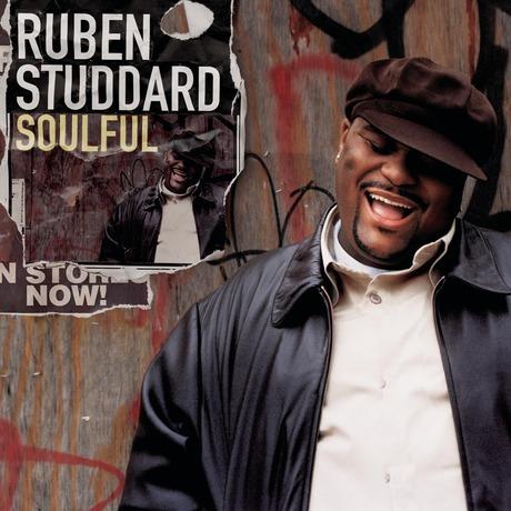 Ruben Studdard, Soulful Full Album Zip tempestose leggendar