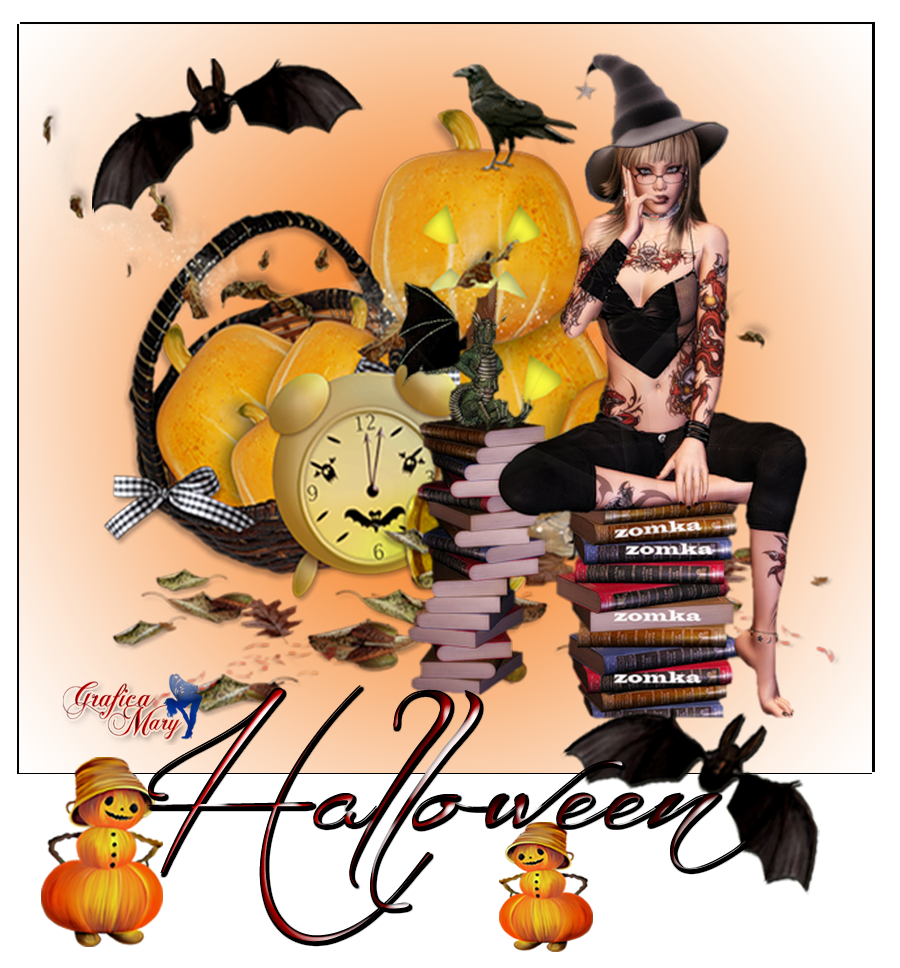 "☆˜""*°•~ ๑ Ѽ ๑..Magic...Halloween...๑ Ѽ ๑ •°*""˜.•°☆"