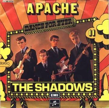 Apache (The Shadows)