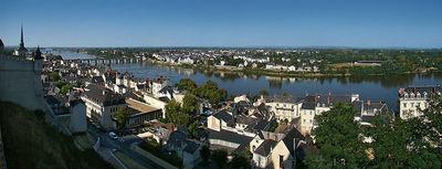 Blog de lisezmoi :Hello! Bienvenue sur mon blog!, Le Maine et Loire : Saumur