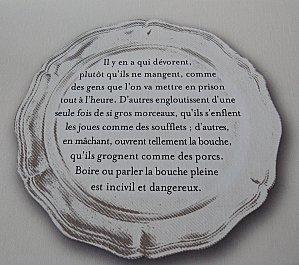 Kerjean- expo art table- savoir-vivre 1- 23-07-09