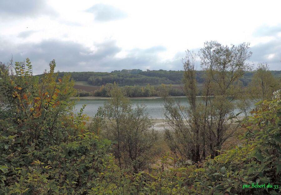 Le lac de Salabert (47 )