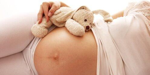 У вас был геморрой во время беременности
