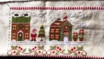 Santa's village de CNN