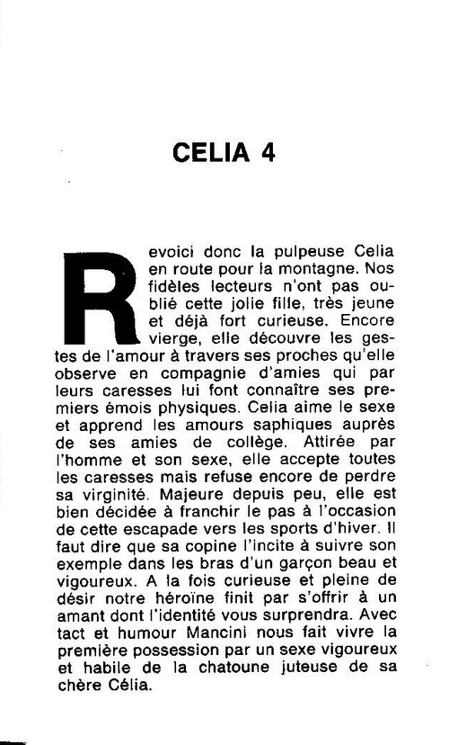 Célia 4
