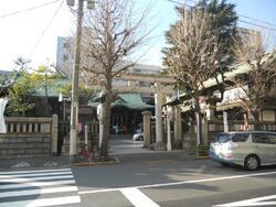 Du Sud de Ginza vers Ryogoku en longeant la Sumida - partie 1