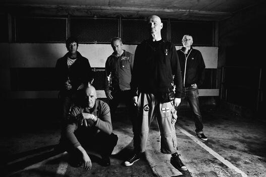 """Andy K. et Noise Agents - """"Nous jouerons encore longtemps du punk !"""""""
