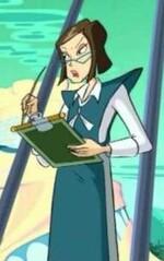 Mme Kagaku