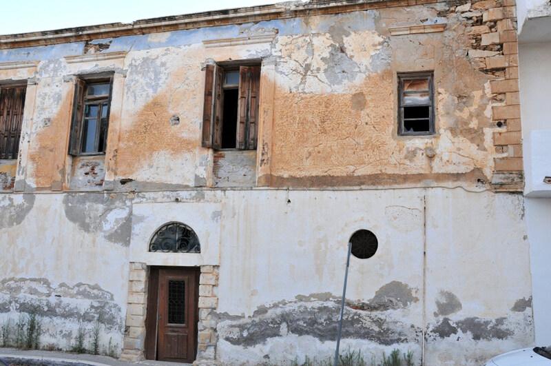 maison de Panormos
