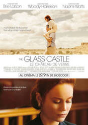 Affiche The Glass Castle